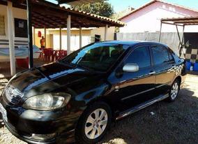 Corolla - S - 1.8/1.8 2006/2007 - Versão - Série Ilimitada