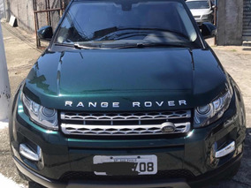 Land Rover Evoque 2.0 Si4 Pure Tech Pack 5p 2015