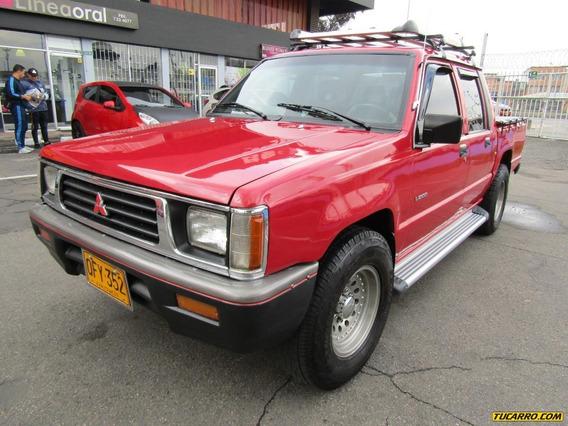 Mitsubishi L200 L200