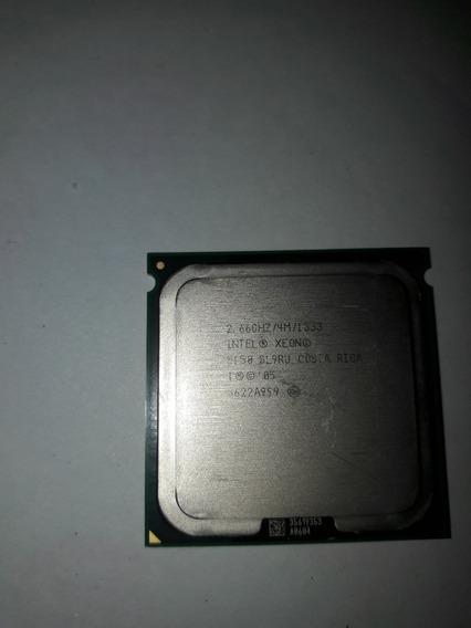 Processador Intel Xeon E5410 2.33ghz 12m Cache 1333mhz Slanw