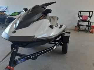 Yamaha Vx Sport 2014