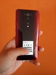 Xiaomi Mi 9t Pro 128 Gb Rojo