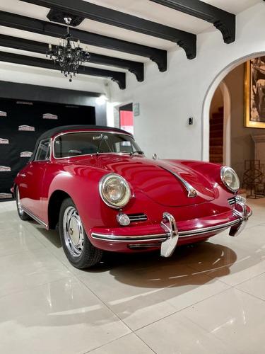 Imagen 1 de 15 de Porsche 356 C 1965