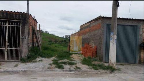 Imagem 1 de 2 de Terreno À Venda, 145 M² Por R$ 70.000,00 - Ferraz De Vasconcelos - Ferraz De Vasconcelos/sp - Te0011