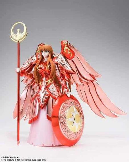 Polaris Hilda Hiruda Saint Seiya Figura Caballeros del Zodiaco Myth Cloth God