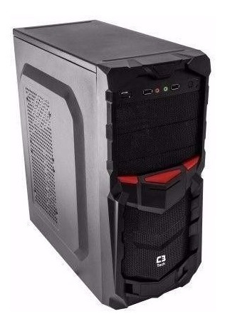 Cpu Intel Core I5 + Ssd240 + Hd De 1tb + 16gb + Fonte 500w