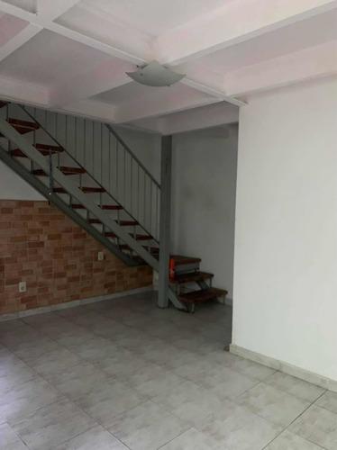 Imagen 1 de 14 de Aguada - Apto Duplex 2 Dorm Sin Gastos Comunes $16.500