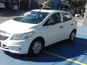 Chevolet Onix 1.0 2018 Completo $ 37900 Financiamos