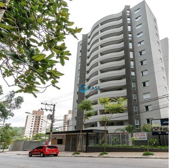 Apartamento Com 3 Dormitórios À Venda, 85 M² Por R$ 369.000 - Vila Andrade - São Paulo/sp - Ap6197