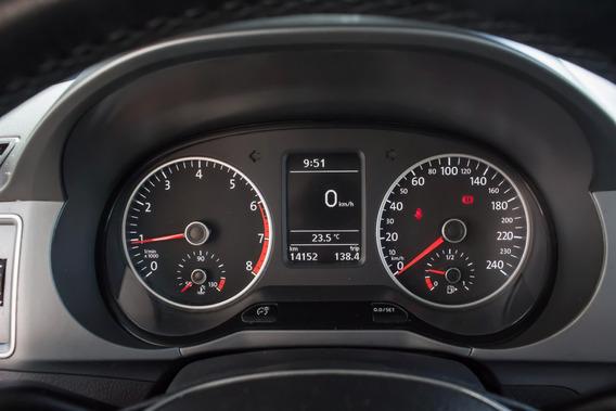 Volkswagen Spacefox 1.6 Comfortline Total Flex 5p 14 Mil Km