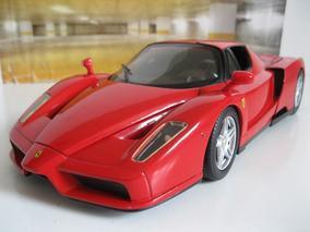 Ferrari Enzo - 1/18 Hot Wheels