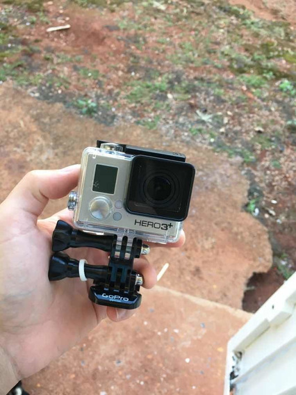 Camera Goprohero 3 Black