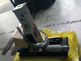 Martillo Hidráulico Ajce Asb-300m Minicargadora