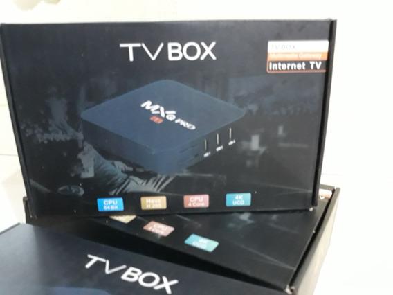 Transforma Tv Em Smart
