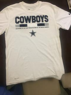 T-shirt Training Camp Dallas Cowboys