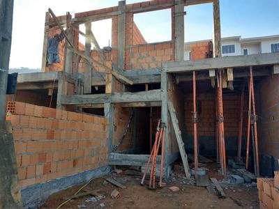 Sobrado Em Potecas, São José/sc De 85m² 2 Quartos À Venda Por R$ 205.000,00 - So186247