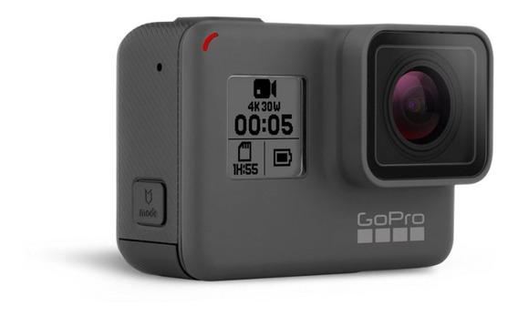 Camera Gopro Hero 5 Black - E-commerce Packaging