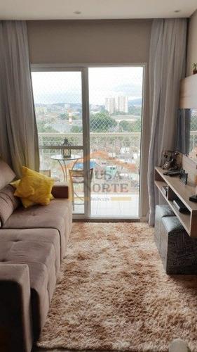 Apartamento, Venda, Jacana, Sao Paulo - 24026 - V-24026