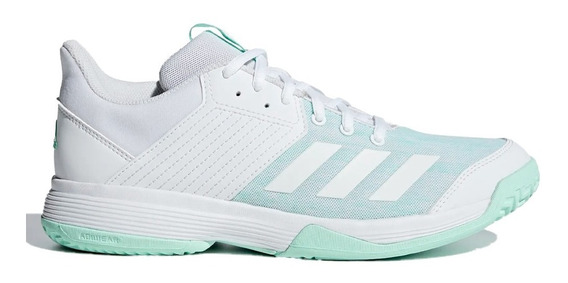 Tenis Atleticos Volleyball Ligra 6 Mujer adidas Bc1035
