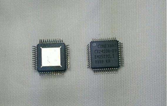 Cx 24108 Smd Receptor De Satelite Rf