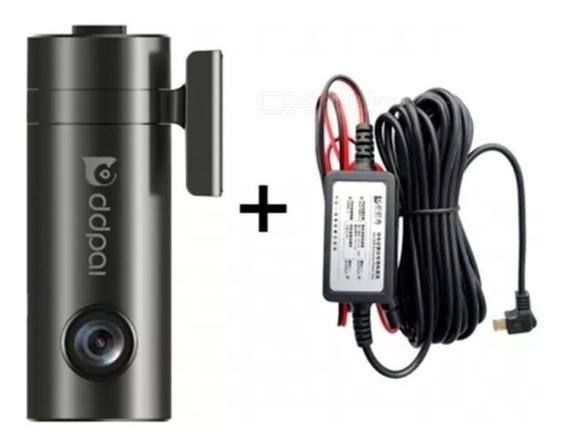 Câmera Filmadora Veicular Kit Completo Mini Full Hd,gaja-tec
