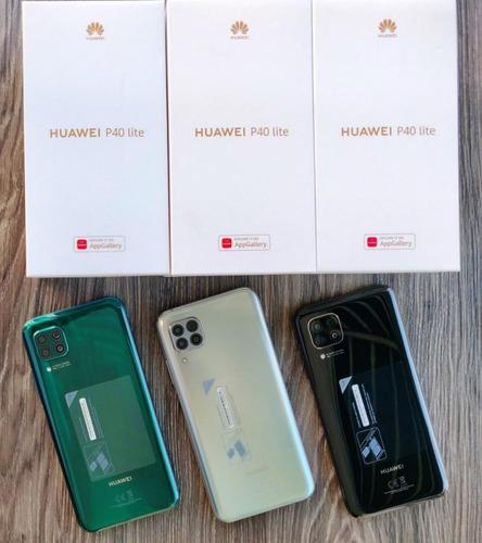 Huawei P40 Lite 128gb/6gb Ram 2020