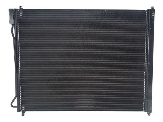 Condensador Ar Cond Ford F250 / F350