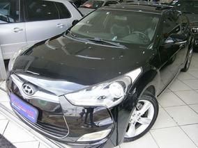 Hyundai Veloster 1.6 2012 Com Teto