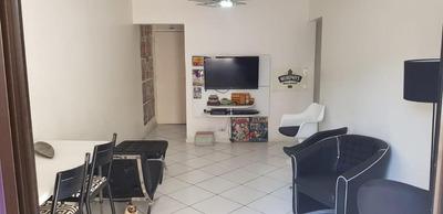 Apartamento Em Santa Rosa, Niterói/rj De 78m² 2 Quartos À Venda Por R$ 490.000,00para Locação R$ 1.600,00/mes - Ap251168lr