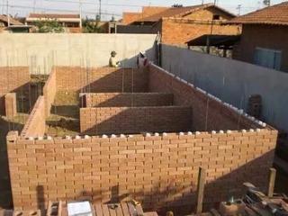 Manual Projeto De Como Construir Com Tijolo Ecologico
