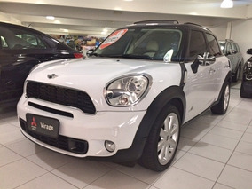 Countryman 1.6 S All4 4x4 16v 184cv