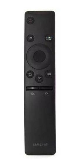 Controle Remoto Tv Sansung Smart 4k