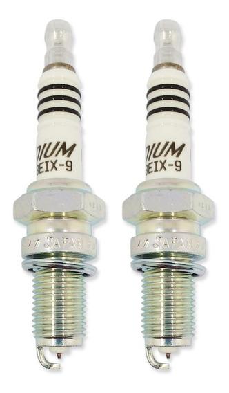 Vela Moto Ngk Iridium Super Ténéré Xtz 750 Dpr8eix9 (par)