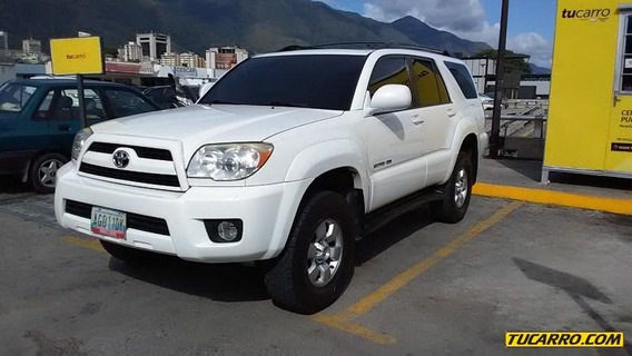 Toyota 4runner Limted-automatico