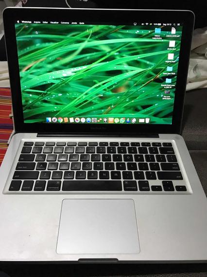 Appel Macbook Pro 2011