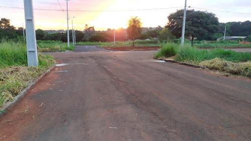 Imagem 1 de 15 de Terreno À Venda, 300 M² Por R$ 50.000,00 - Loteamento Universitário Das Américas - Foz Do Iguaçu/pr - Te0456