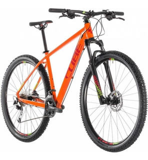 Biciclieta Cube Analog 2019 - Mtb - Ciclismo - Oferta -salas