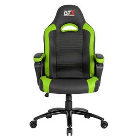 Cadeira Gamer Dt3 Sports Gtx (8 Cores) + Nfe