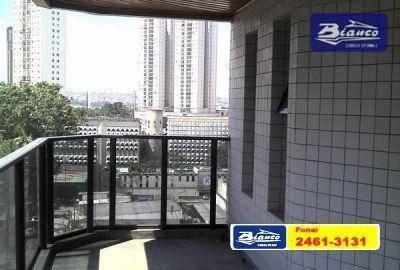 Apartamento Residencial À Venda, Jardim Guarulhos, Guarulhos - Ap0384. - Ap0384