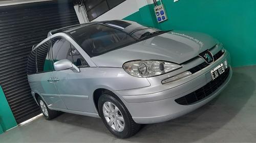 Peugeot 807 7 Asientos