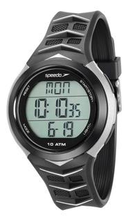 Relógio Monitor Cardíaco Speedo Contador Passos 80621g0evnp2