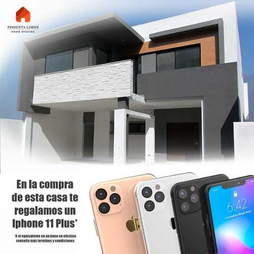 Casa En Valle Alto, Monterrey