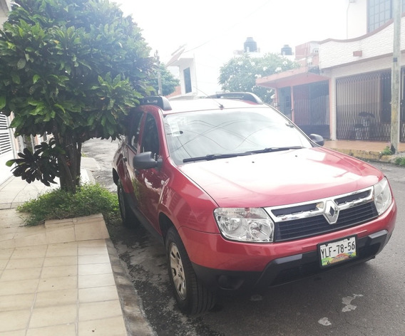 Renault Duster 2.0 Expression Mt 2013