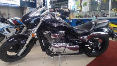 Suzuki Boulevar M800