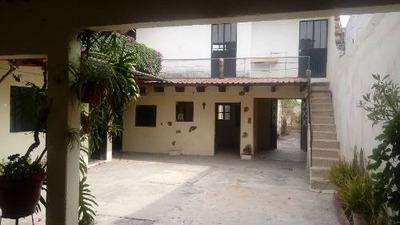casa Antigüa En Condominio Tequisquiapan Centro, Querétaro