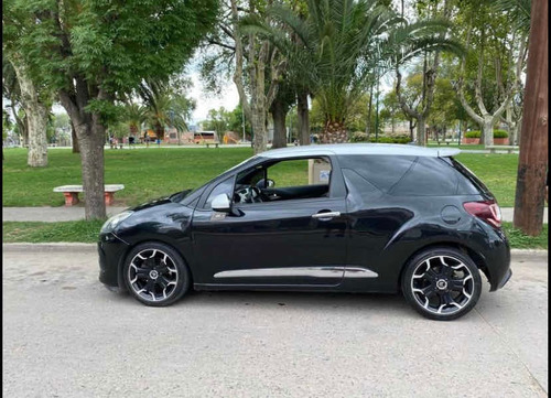 Ds Ds3 Sport Chic 1.6t