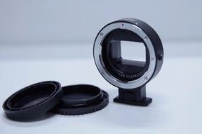 Adaptador Canon Sony-e