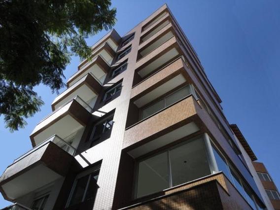 Cobertura Em Higienópolis Com 3 Dormitórios - Rg1046