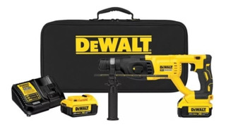 Rotomartillo Percutor Dewalt Dch133m2 2 Batería 20v Sds Plus
