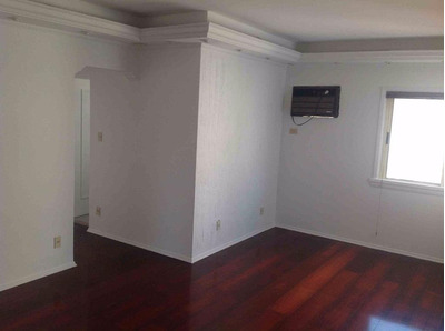 Apartamento Em Boqueirão, Santos/sp De 106m² 2 Quartos À Venda Por R$ 600.000,00 Ou Para Locação R$ 1.800,00/mes - Ap253785lr